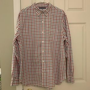 "Men's ""the classic shirt"" Buttondown"